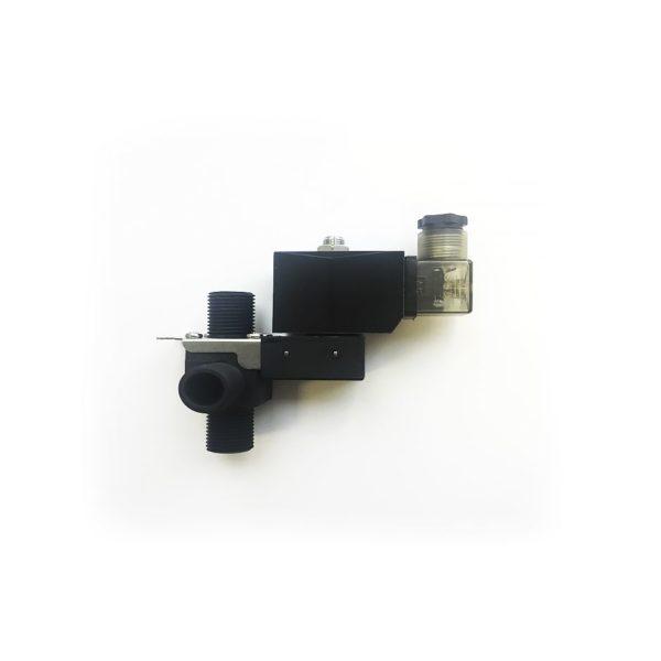Клапан электромагнитный KMP MSB-2160